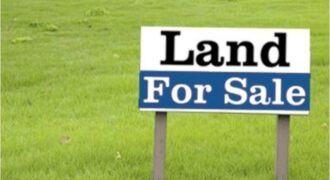 A 3 bedroom house on 6 plots of land @Cantonment for sale 2.5 Million Usd Negotiable