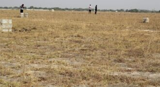 Four plots of land for sale at Amasaman
