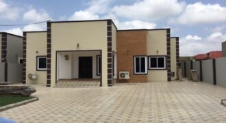 Three bedroom house for sale @East legon hills 150000 negotiable