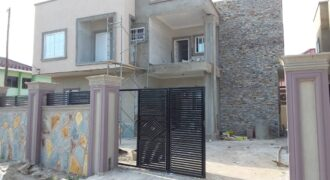 4 bedroom self compound for sale on the spintex