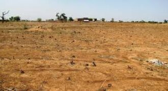 Two plots for sale at Achimota Gulf Price