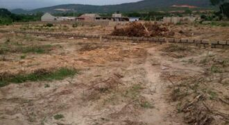 East Legon Hills One or Two and Three Plots