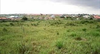 One and half plots for sale at East Legon