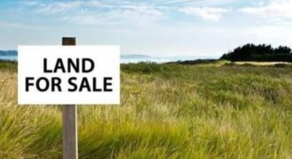 2 plots of land for sale at cantonment