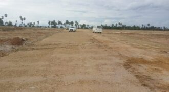 3 acres of land for sale at haasto